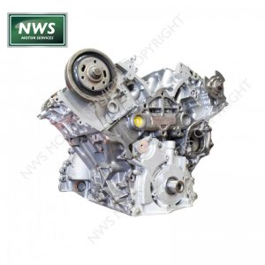 NWS Motor Services – Land Rover Remanufacturing and ...